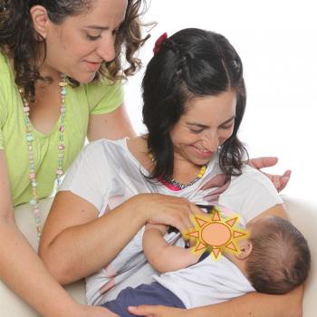 breastfeeding 110
