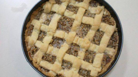 הקשר בין תאריך לידה משוער לבין עוגת התפוחים של אסנת